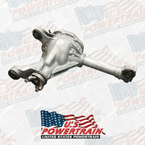 Ford Explorer Mountaineer Aviator Front Differential 02-10 3.73