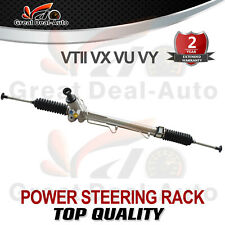 Power Steering Rack for Holden Commodore VT2 VX VU VY 1999-2004 Sedan Wagon Ute