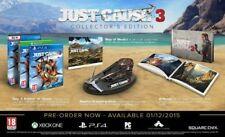 Jeux vidéo en édition collector pour Sony PlayStation 4 Square Enix