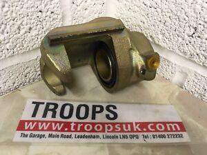 Genuine Vauxhall Brava Isuzu KB25 front left brake caliper 94027196 / 5476100500