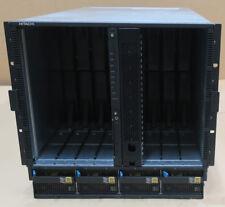 Hitachi Compute Blade 2000 CB2000 8-Bay 10U Blade Server Chassis GV-RE2A26NNXR-Y
