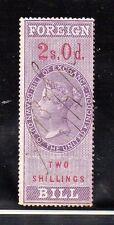 Gran Bretaña Monarquias valor fiscal (AS-90)