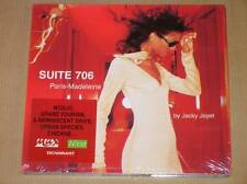 CD / JACKY JAYET / SUITE 706 PARIS MADELEINE / NEUF SOUS CELLO