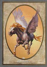 Pegasus jeton | ex | unglued | Magic MTG