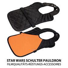 Star Wars Stormtrooper Schulter Pauldron 1:1 Prop 501st NEU Kostüm!