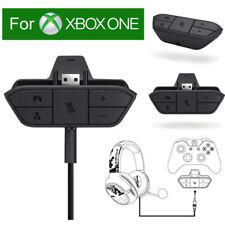 Xbox One Adattatore Cuffie Stereo One per Controller Xbox OJ