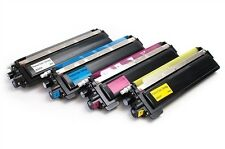 CMYK Toner Cartridge Set for Brother HL-3040 HL-3070 DCP-9010cn MFC-9010