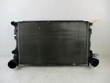 Cooling Fan Package Radiator Radiator Intercooler VW Golf plus (5M1, 521) 1