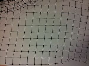 Insulation Support Netting 50m Long, mineral wool quilt fibreglass support