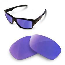 Lentes SURE de Recambio Polarizada para Oakley Jupiter Squared (Purple Mirror)