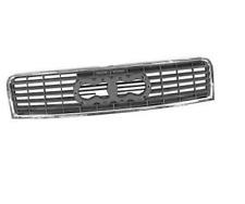 AVANT Paraurti di ventilazione griglia Griglia Central Cromato  AUDI A4 B6 00-04