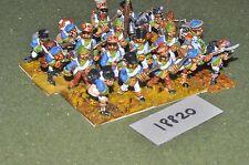 Flintloque Fantasy Orc giunelean Legion 20 FANTERIA {16} (18820)