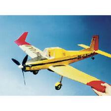 RC-Bauplan Z 137 AGRO TURBO Modellbau Modellbauplan