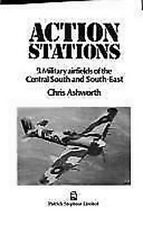 Action Stations by Ashworth, Chris