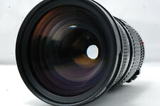 Canon ZOOM Lens NEW-FD 35-105mm F3.5 MACRO SN212808