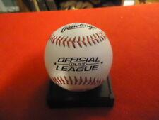 Minnesota Twins Autographed Team Baseball Jones, Lawton, Pierzenski + (6) More