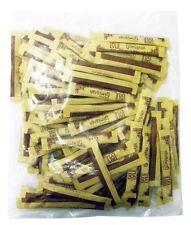 Tate & Lyle - Demerara Sugar Sachets - 100 (approx)