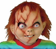 Morris Costumes Chucky Seed Of Latex Mask. 6003BS