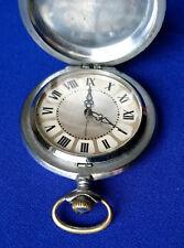 "CCCP Soviet USSR Russian pocket watch ""Molnija"" 167656"