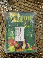 3 X 120g Godrej Nupur Henna Powder With Herbs Hair Color 100 Natural