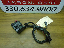 95 Kawasaki ZX6C Turn Signal Handlebar Switch With Choke Lever