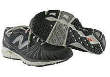 New Balance Mens MR890 Running Course Shoes in Black/White size 10
