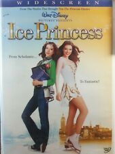Ice Princess (Widescreen Edition) by Joan Cusack, Kim Cattrall, Michelle Tracht
