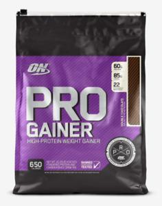 Optimum Nutrition Pro Complex Gainer 10 LBS Double Chocolate