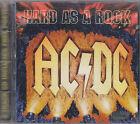 AC / DC - hard as a rock CD single