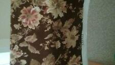 Ralph Lauren Floral Upholstery Fabric 1/2 yard NEW