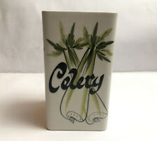 More details for celery container toni raymond pottery england