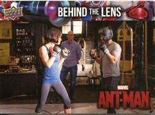 Antman The Movie Behind The Lens Chase Card BTL-4