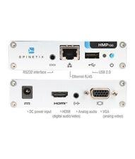 Spinetix HMP130 professional digital Signage Player Used, Tested, working,