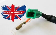 ROYAL ENFIELD UNIVERSAL FIT 3 PIN H4 PX43T HALOGEN BULB HEADLAMP HOLDER WIRE @UK
