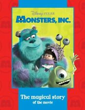 "Disney: "" Monsters Inc "" (Disney Book of the Film)"