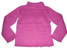C & A tolles Langarm Shirt Gr. 104 lila mit Rollkragen !!