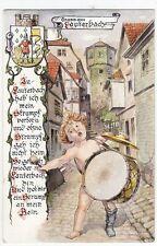 Spielzeug & Kind Ansichtskarten aus Hessen