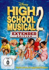 High School Musical 2 - Extended Edition (Walt Disney)               | DVD | 008