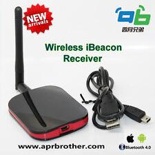 5pcs Wireless bluetooth iBeacon Receiver/sniffer