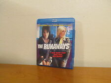 The Runaways (Blu-ray Disc, 2010)