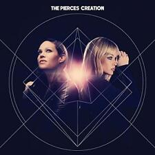 The Pierces - Creation (NEW CD)