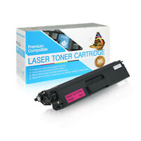 USA Advantage Compatible Toner Cartridge for Brother TN433M (HY Magenta,1 Pack)