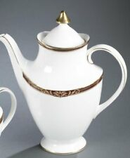 Royal Doulton China TENNYSON Coffee Pot Hard To Find - NICE!