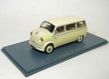 LLOYD LT 500/600 (beige)1955  1:43