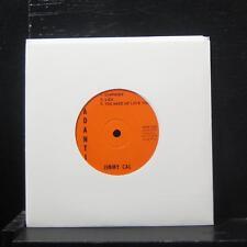 "Jimmy Cal - The Shiek / Symphony 7"" VG+ 959A-9361 Chicago Blues Rock Vinyl 45"