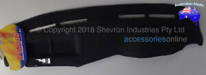 Dash Mat to suit BMW 3 Series [E30] (1/1982 to 12/1991) by Shevron