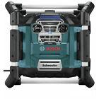 Bosch 18V Li-Ion PowerBox Radio/Digital Stereo PB360C Certified Refurbished photo