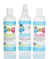Head Lice Prevention Kit ~ Kit de Prevención de Piojos