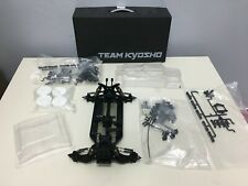 kyosho Lazer ZX7 4wd racing Buggy