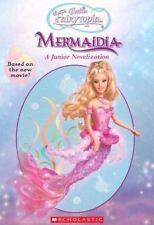Mermaidia (Barbie Fairytopia) by Barbie